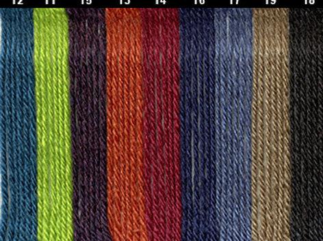 Turin - Sockenwolle