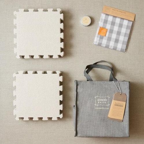 Knitters Block - Spann Set