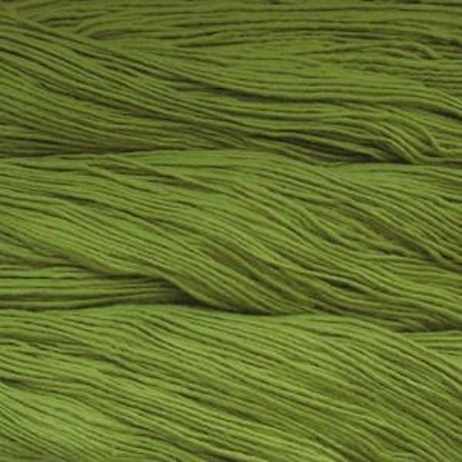 Worsted - moss