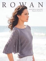 Rowan Magazin Sommer 2020