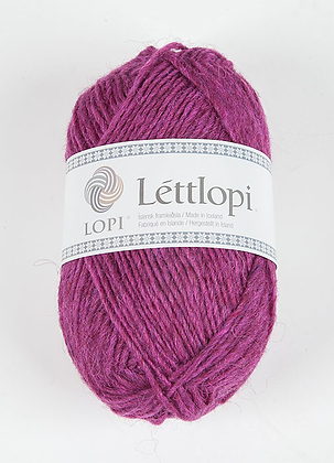 Lett Lopi - leimkraut