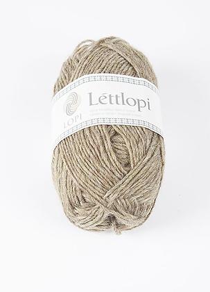 Lett Lopi - moosgrün