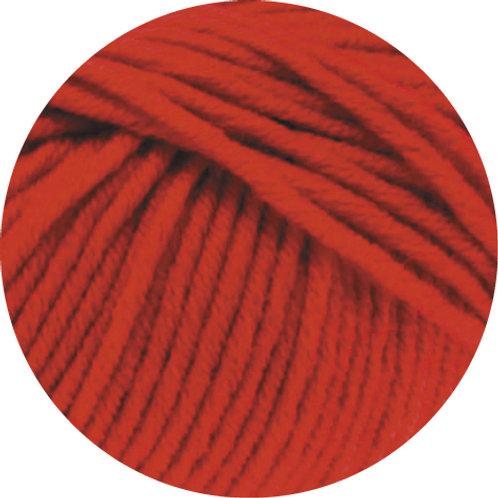 Bingo - leuchtend rot