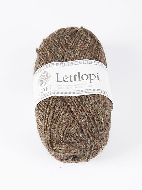 Lett Lopi -sumpfgrün