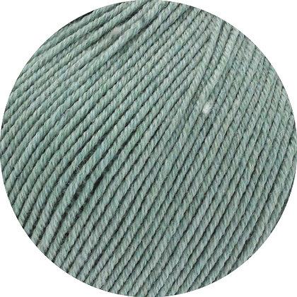 Cool Wool Melange - graugrün