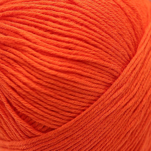 Alba - Burnt Orange