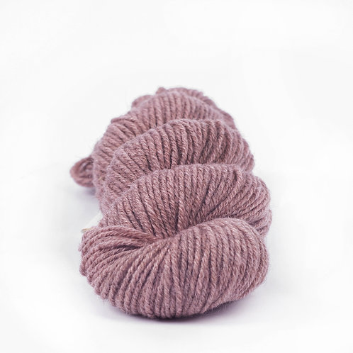 Baby Yak Medium Dusty Pink