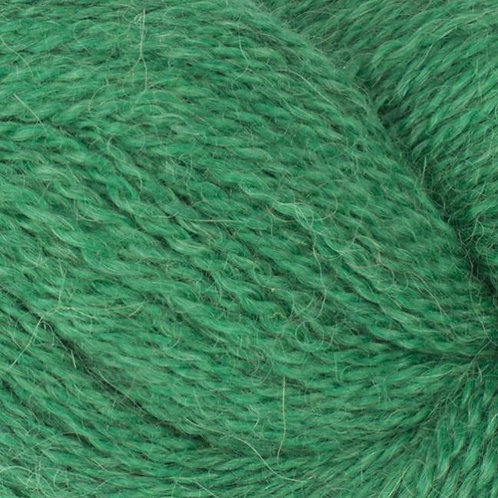 Baby Alpaka - Smaragd