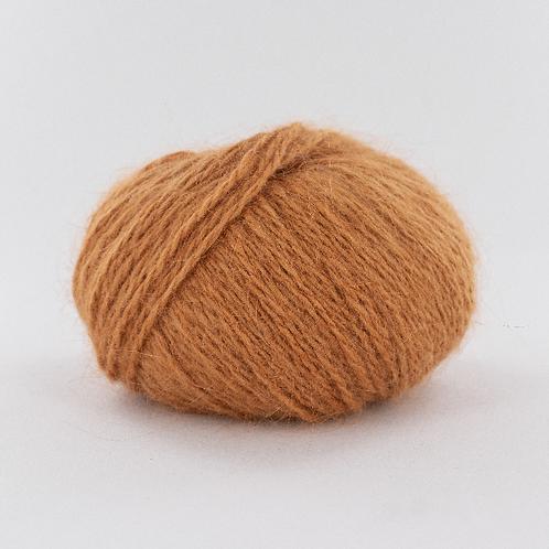 Coeur de Angora - orange