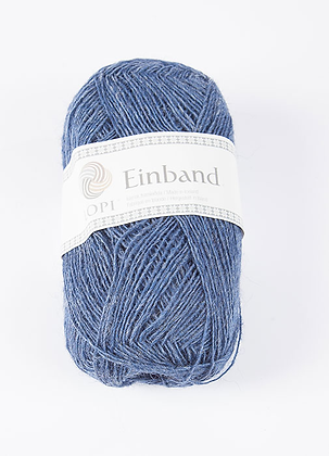 Einband - jeans