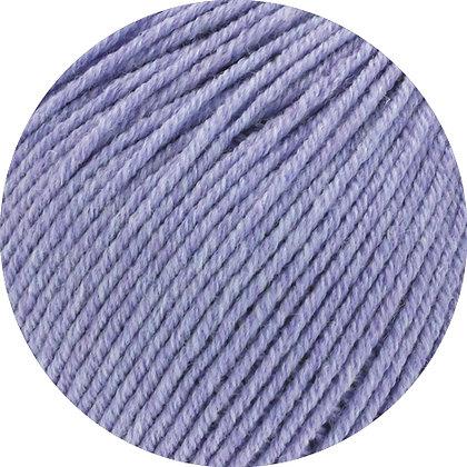 Cool Wool Melange - flieder