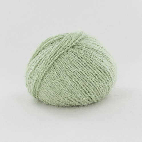 Coeur de Angora - vert