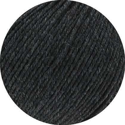 Cool Wool Melange - anthrazit