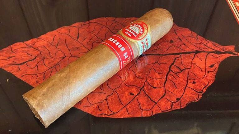Connoisseur Cigar Shoot