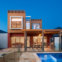 YARRAVILLE   family home