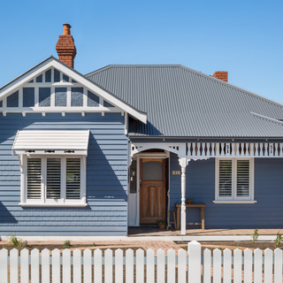 YARRAVILLE | existing house