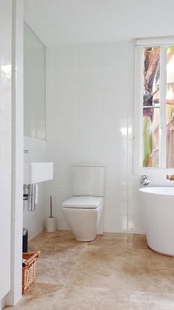 Geelong - bathroom