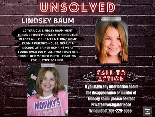 Lindsey Baum
