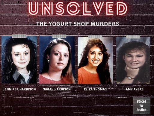 Unsolved: The Yogurt Shop Murders