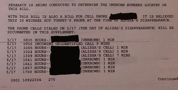 Phone Records May 17 2001 Pg 1.jpg