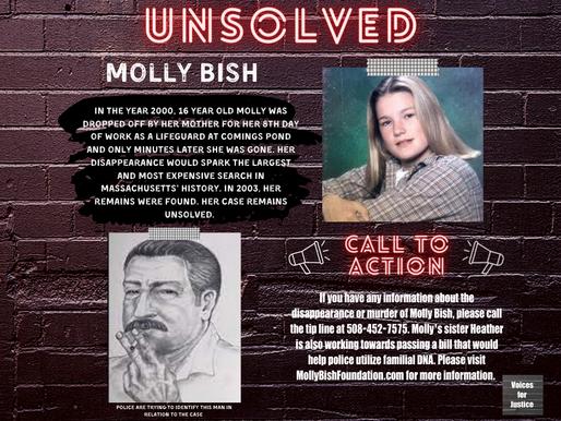 Molly Bish