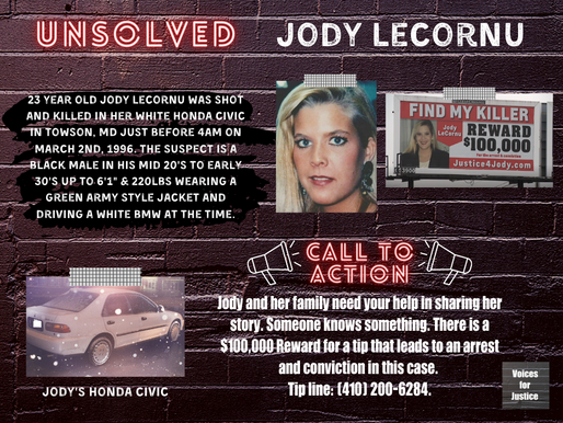 Jody LeCornu