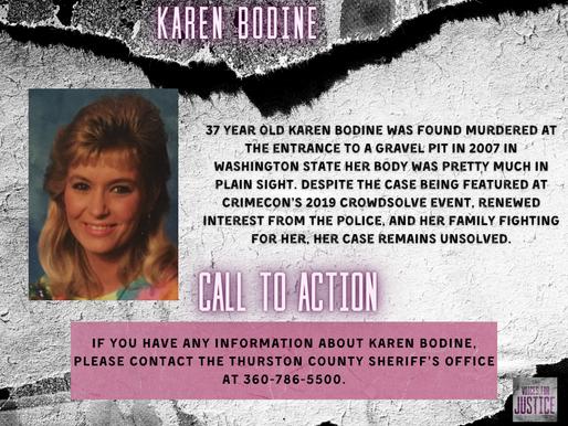 Karen Bodine