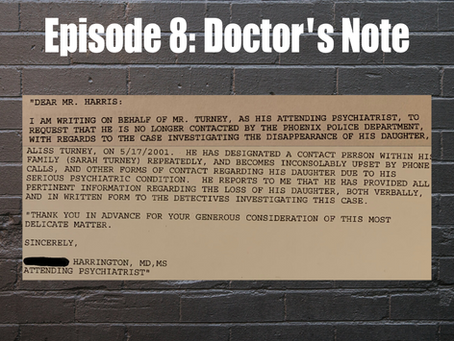 Doctor's Note