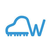 Wunderkeys Preschool Piano Logo