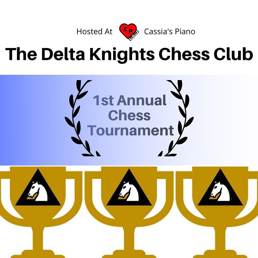 Delta Knights Chess Tournament