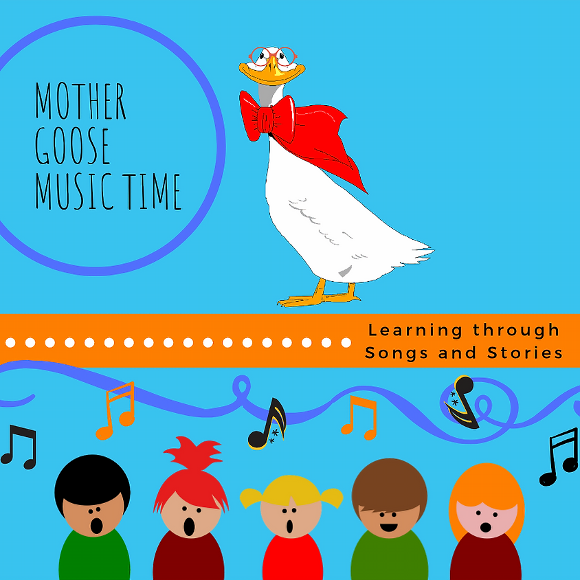 Mother Goose Music - Preview Day