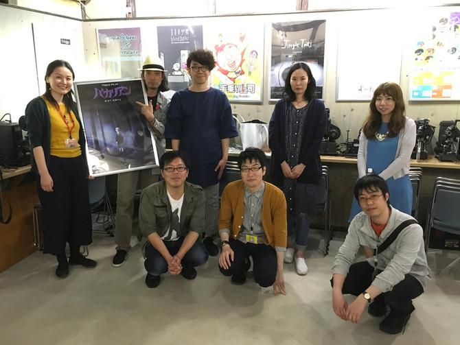 アニメーション・パレット2017 in京都