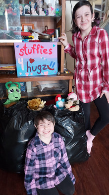 Stuffies