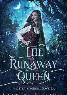 TheRunawayQueen ebook cover.jpg