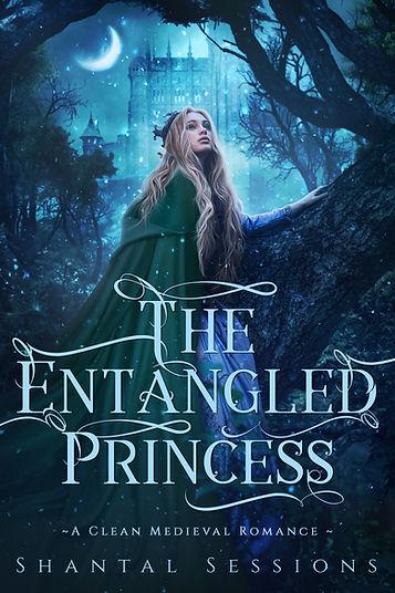The Entangled Princess ebook cover 2021.jpg