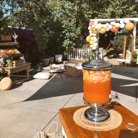 Tustin Cocktail Party