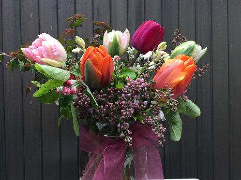 Quart Bouquet
