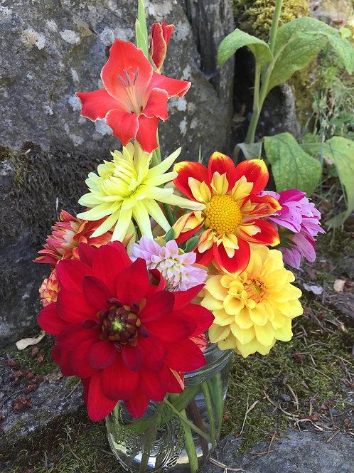 Pint Bouquet