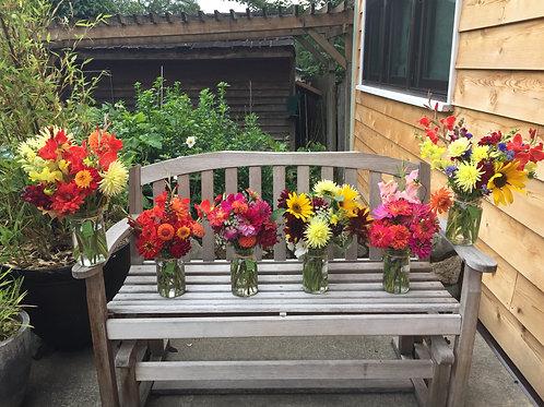 Doorstep Delivery Bouquet
