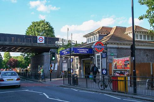 Hounslow Central underground station.jpg