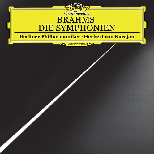 Brahms - The Complete Symphonies