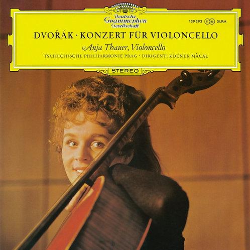 Dvořák — Cello Concerto