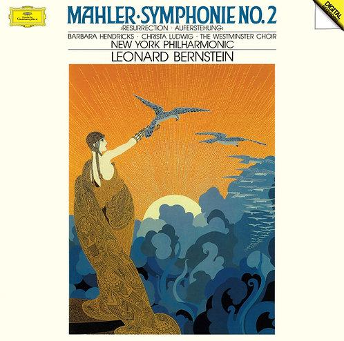 Mahler : Symphony No.2