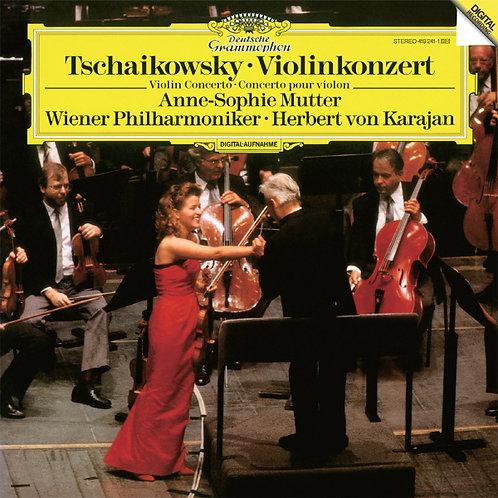 Tchaikovsky : Violin Concerto