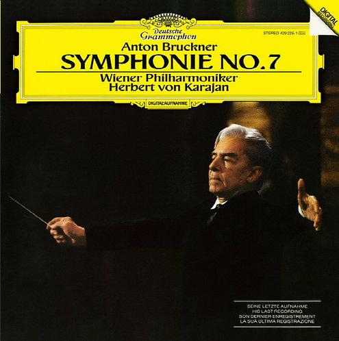 Brucker : Symphony No.7
