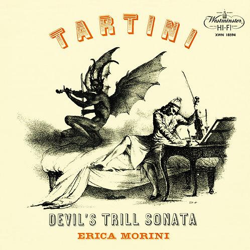 Tartini — Devil's Trill Sonata