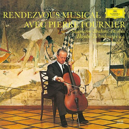 Rendezvous Musical avec Pierre Fournier