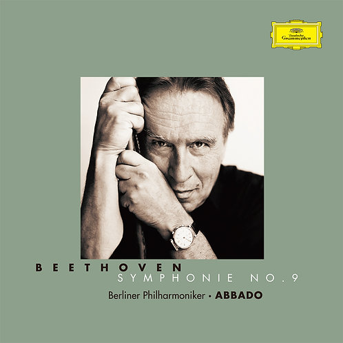 Beethoven - Symphony No.9