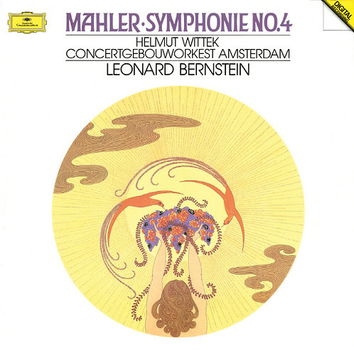 Mahler : Symphony No.4