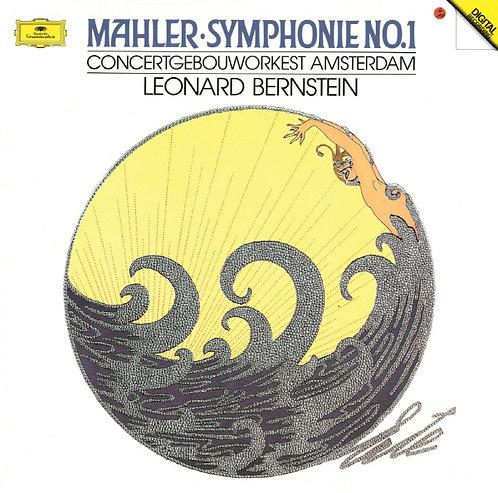Mahler : Symphony No.1